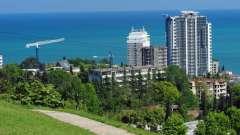 """Azimut hotel sochi 3* (""""азимут отель сочи"""" 3*), россия, адлер: фото, цены и отзывы туристов"""
