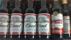 """""""Бад"""" - пиво американских традиций, его история и особенности"""