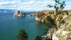 Байкал – жемчужина россии. Байкал - сточное или бессточное озеро?