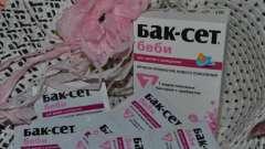 """""""Бак-сет беби"""": отзывы о препарате. Инструкция, цена и аналоги лекарства"""