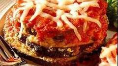 Баклажаны с помидорами - великолепное сочетание