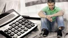 Банкротство граждан. Закон о банкротстве граждан: особенности применения