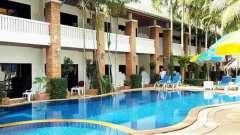 Bayshore resort & spa 3* (таиланд/о. Пхукет): отзывы и фото туристов