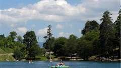 База отдыха «аквапарк кум-куль»: описание и отзывы отдыхающих