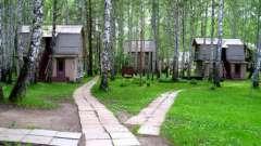 """База отдыха """"теремки"""" (новосибирск): характеристика и отзывы"""