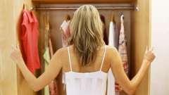 Базовый гардероб женщины - фундамент стиля и вкуса