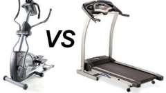 Беговая дорожка или эллиптический тренажер: что лучше? Альтернатива обычному бегу