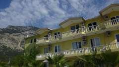 Beldibi santana hotel 3 - превосходный отдых в турции