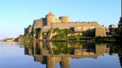 Белгород-днестровская крепость: адрес и время работы. История крепости