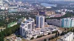 Белгородская область. Достопримечательности: церкви, музеи, экотуризм