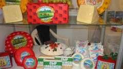 Белорусские сыры: названия, производители, состав, отзывы. Какой белорусский сыр самый лучший?