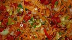 """""""Берегись, водка"""" (салат): несколько рецептов"""