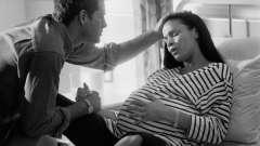 Беременность: как понять, что начинаются схватки?