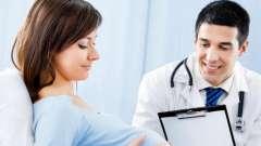 Бета-хгч: норма при беременности