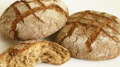Бездрожжевой хлеб: польза и вред. Как испечь бездрожжевой хлеб в домашних условиях