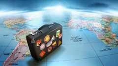Безвизовые страны для белорусов: где отдохнуть без визы белорусам?