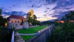 Билефельд (германия): местные достопримечательности крупнейшего города региона оствестфален-липе