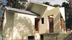 Блочные дома: особенности строительства, преимущества и недостатки