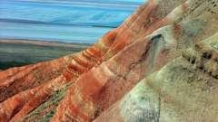 Богдинско-баскунчакский заповедник. Государственный природный заповедник в астраханской области
