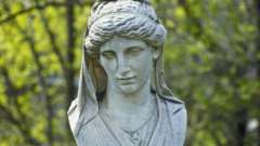 Богиня гера: мифология греции и рима
