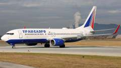 """""""Боинг 738"""" - это тоже 737-й. Схемы, планировки"""