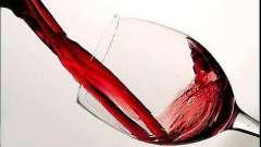 Бокалы для красного вина - их познание