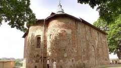 Борисоглебская церковь в гродно и храм в могилеве: описание, фото