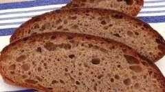 Бородинский хлеб в хлебопечке: простой рецепт, минимум усилий
