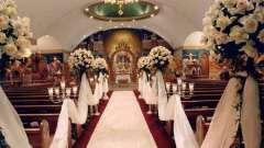 Брак на небесах, или что нужно для венчания в церкви