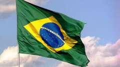 Бразилия: характеристика страны (природа, экономика, население)