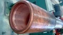 Бурильные трубы предназначены для оборудования скважин
