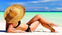 Calzedonia - купальники уже в продаже, пляжный сезон начинается!