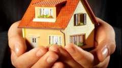 Целевой кредит - доступное жильё