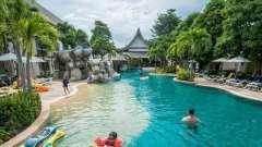 Centara kata resort phuket (phuket), или идеальный семейный отдых