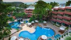 Chanalai flora resort 4*, остров пхукет,таиланд: описание отеля, отзывы