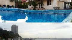 """Частная гостиница """"вилла риф"""", адлер: обзор, описание и отзывы туристов"""