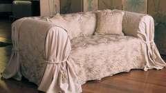 Чехлы для стульев: преображаем мебель