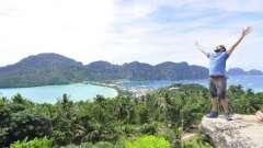Чем хорош отдых на море за границей в ноябре?