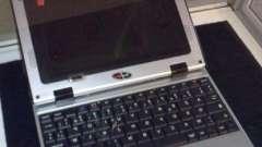 Чем отличается нетбук от ноутбука и что это такое?