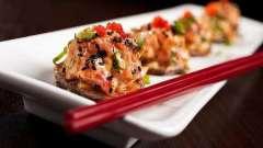 Чем отличается паназиатская кухня?
