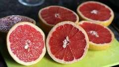 Чем полезен грейпфрут, рекомендации диетологов.