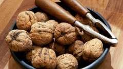 Чем полезны грецкие орехи? Сделайте подарок своему организму