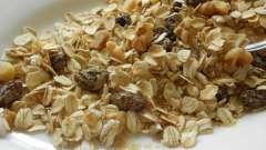 Чем полезны мюсли? Что такое мюсли? Калорийность, состав, приготовление, вред. С чем едят мюсли?