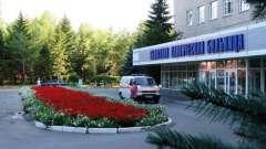 Чем примечательна областная клиническая больница омска?