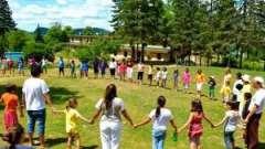 Чем занять детей в лагере? Советы вожатым