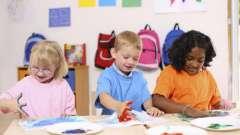 Чем занять ребенка в 3 года? Детские игры для 3 лет. Книги для детей