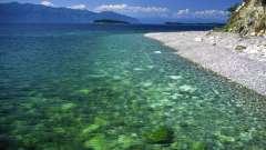 Чем знаменито озеро байкал (кратко)