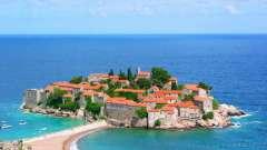 Черногория: климат по месяцам, средняя температура, особенности отдыха и отзывы туристов