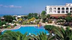 """Chrissi amoudia hotel & bungalows 4* (""""чрисси амудия 4*""""), крит, аниссарас, греция - фото, цены и отзывы туристов из россии"""