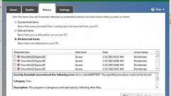 Что и как удалить: вирус удаляет exe-файлы или блокирует доступ к программам